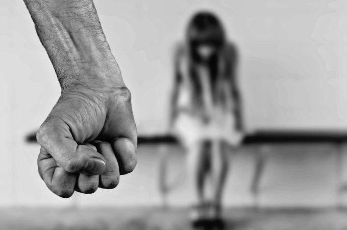 Mężczyźni częściej niż kobiety mają problem z agresją