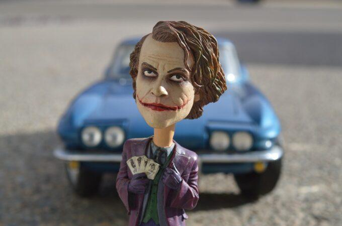 Joker wygrywa w kinach, ale wciąż można go pokonać