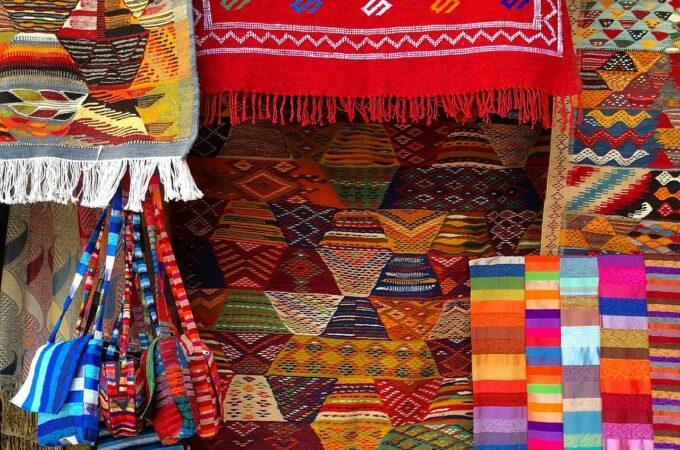 Jak wprowadzić styl etno do wnętrza?