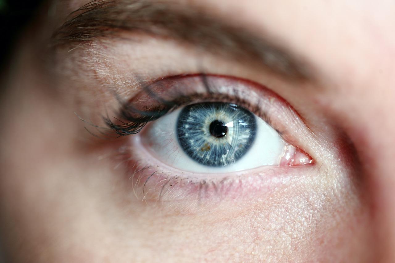 Dbałość o wzrok