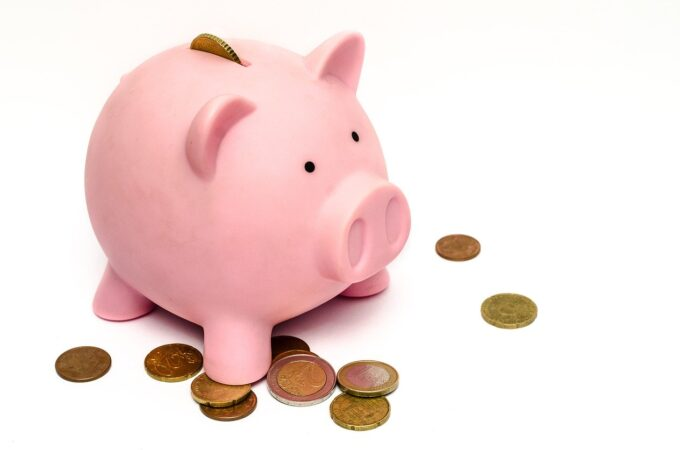 Pieniądze na przyszłość dziecka