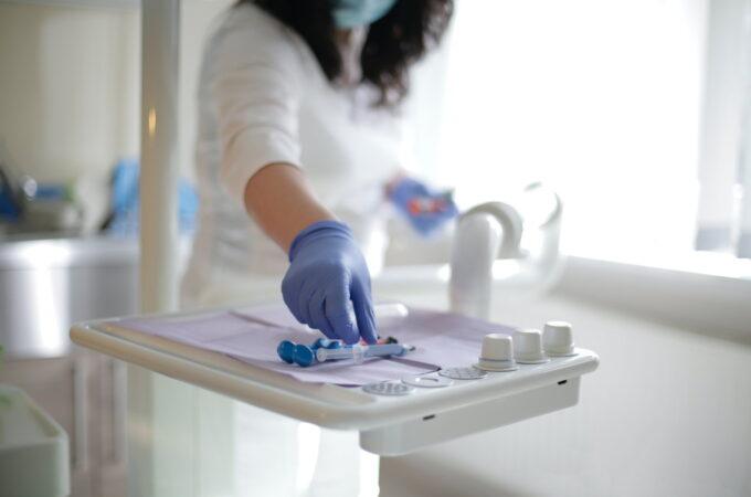 Po co dziecku stomatolog?