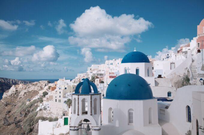Grecja 2021 – kierunek uwielbiany przez polskich turystów